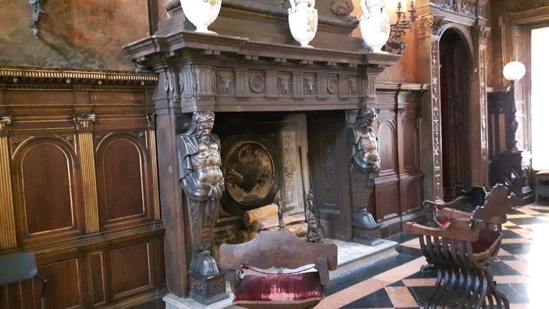 Casa Bagatti Valsecchi - 14