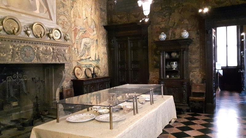 Casa Bagatti Valsecchi - 15