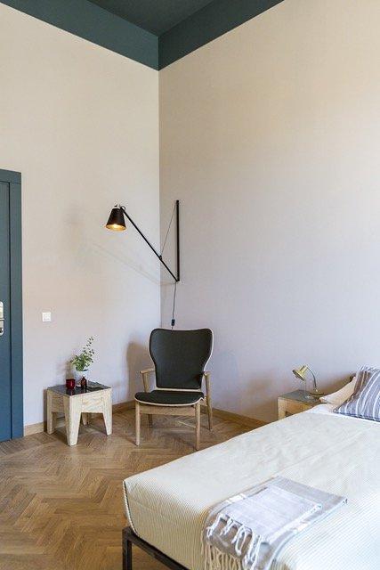 Apre a Milano casaBASE, la formula di ospitalità tra creatività e innovazione_interni_MilanoPlatinum