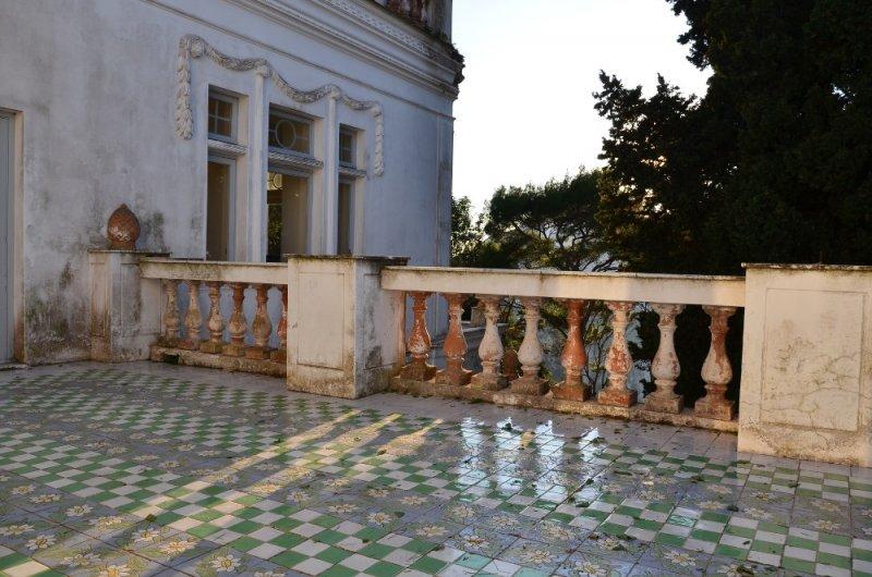 Case dei pazzi_villa lysis_Terrazza_Capri_MilanoPlatinum