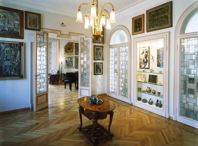 Le case museo di Milano_BoschiDiStefano_MilanoPlatinum