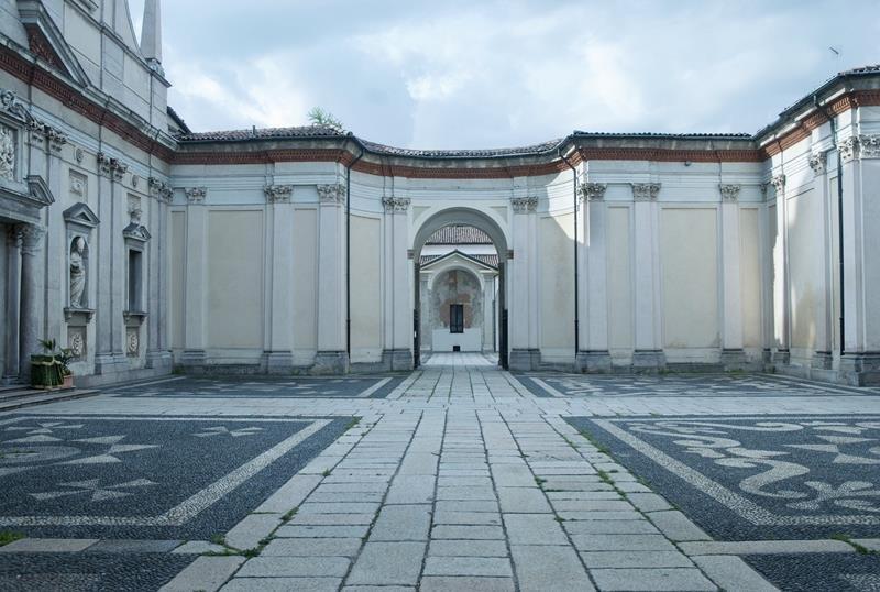 La Certosa di Milano 01 (credits Milano Segreta)