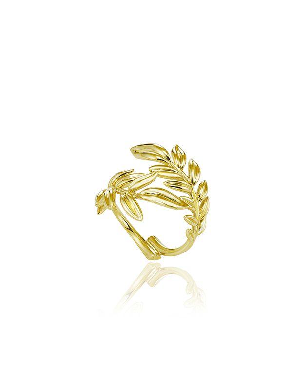 Chopard, la collezione palma verte_RosselliniWiedermannDelevigneCoureau_rings_MilanoPlatinum