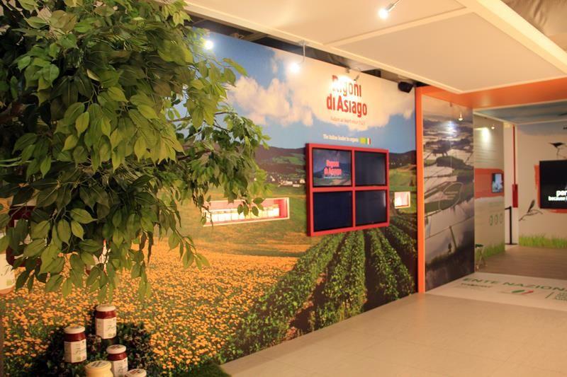 PADIGLIONI SPONSOR EXPO 2015 - PADIGLIONE Cibus è Italia - 11