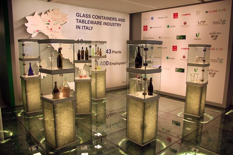 PADIGLIONI SPONSOR EXPO 2015 - PADIGLIONE Cibus è Italia - 15