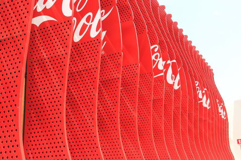 PADIGLIONI SPONSOR EXPO 2015 - PADIGLIONE Coca-Cola - 02