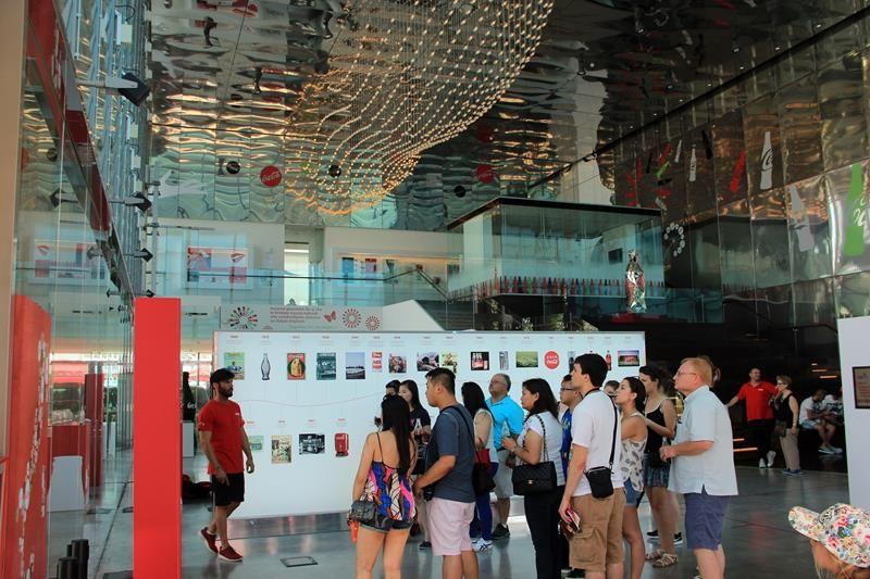 PADIGLIONI SPONSOR EXPO 2015 - PADIGLIONE Coca-Cola - 03