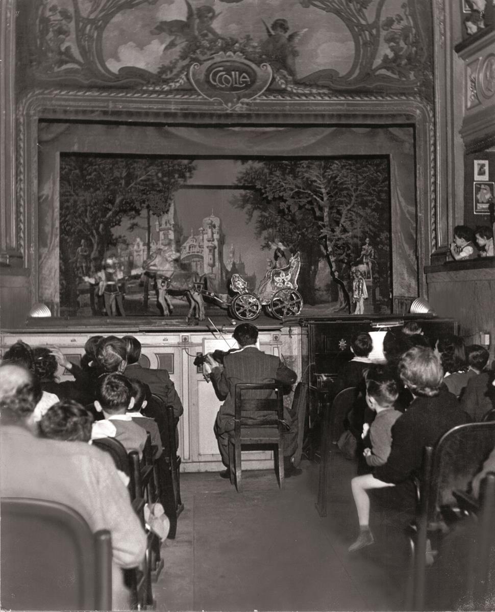Marionette del Teatro Gerolamo_annicinquanta_MilanoPlatinum