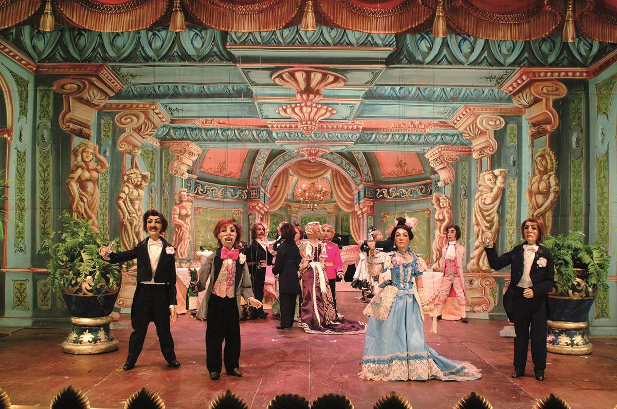 Marionette del Teatro Gerolamo_ballo_MilanoPlatinum
