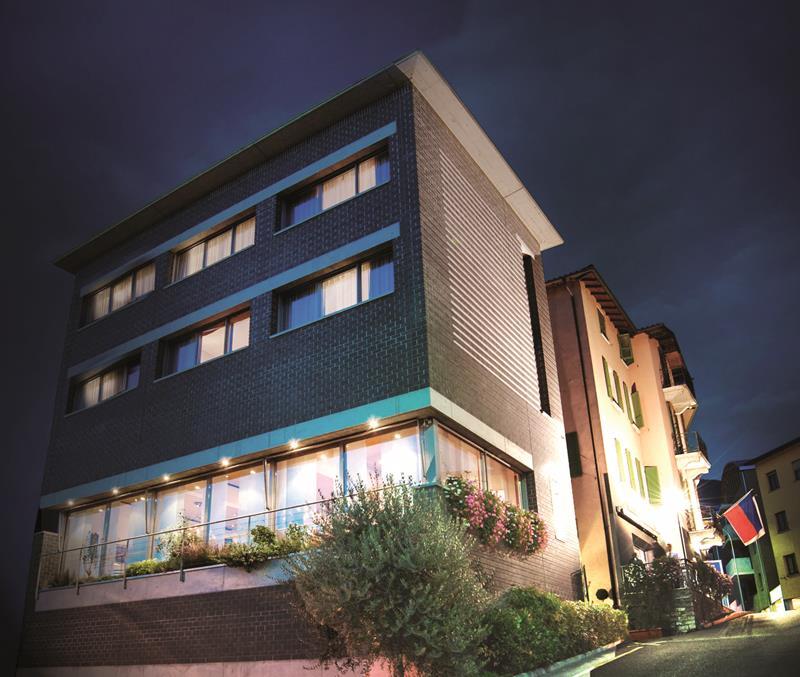 RISTORANTE E HOTEL CONCA BELLA - 01