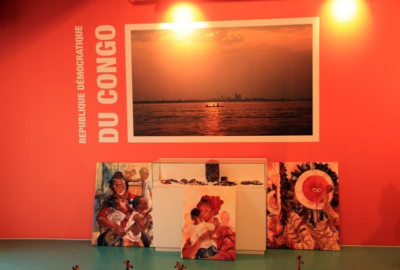 Cluster Frutta e Legumi EXPO 2015 - Repubblica Democratica del Congo - MilanoPlatinum