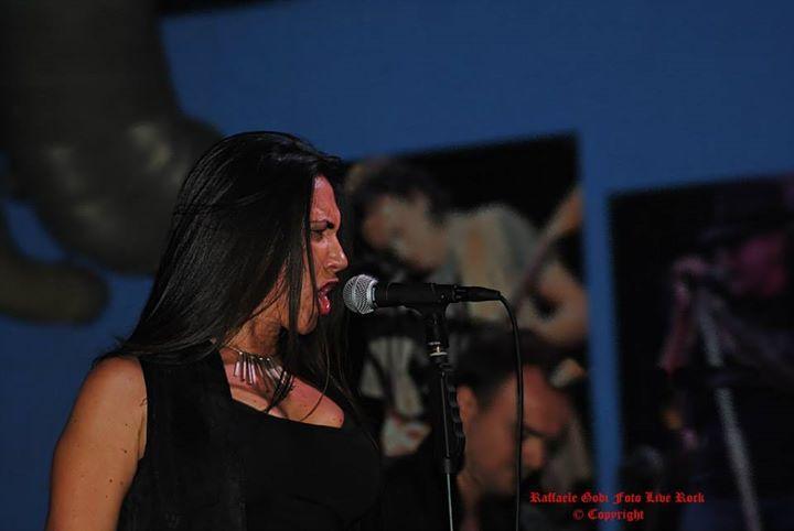 Daniela Carelli - 05 (credits Raffaele Godi)