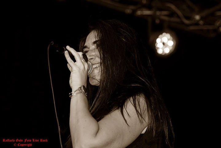 Daniela Carelli - 06 (credits Raffaele Godi)