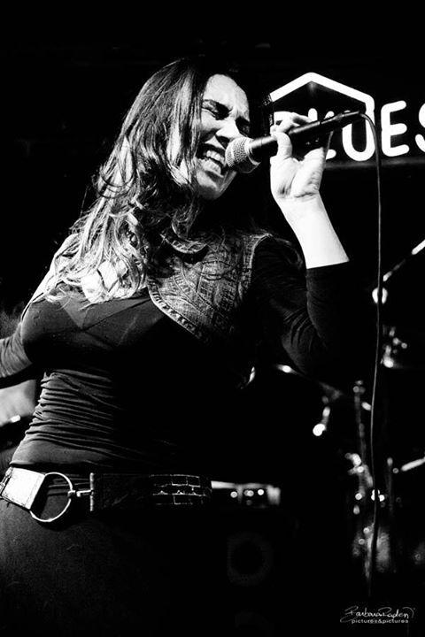 Daniela Carelli - 07 (credits Barbara Badetti)