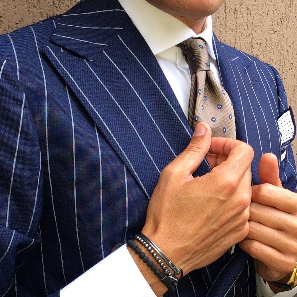 DANIELE ZACCONE, quando la scienza incontra lo stile_suit_MilanoPlatinum