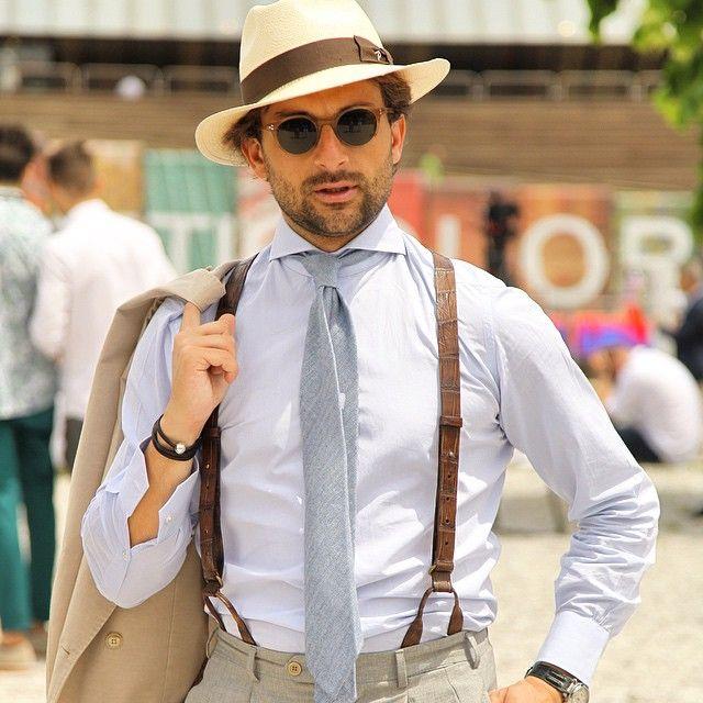 Danilo Carnevale, dal trading al fashion_Pitti_MilanoPlatinum