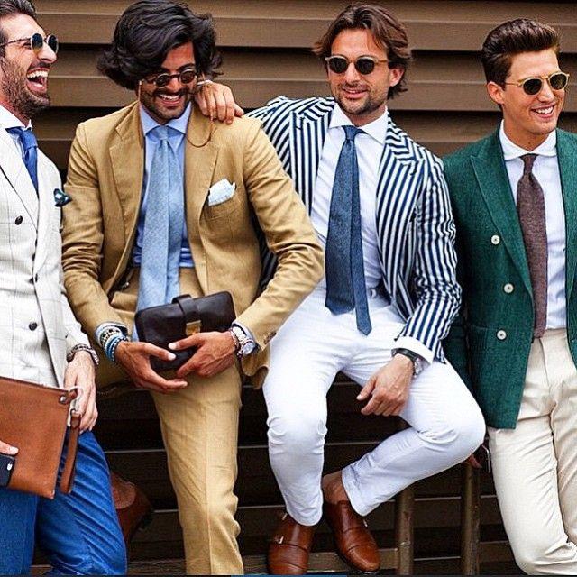 Danilo Carnevale, dal trading al fashion_gruppo_MilanoPlatinum