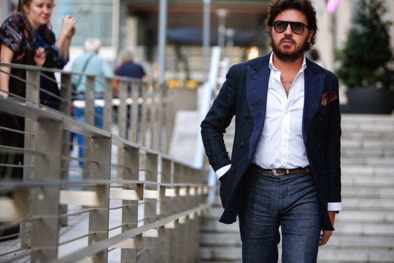 Denis Frison, il bespoke made in Italy sbarca ad LA_ph Stefano Coletti_MilanoPlatinum