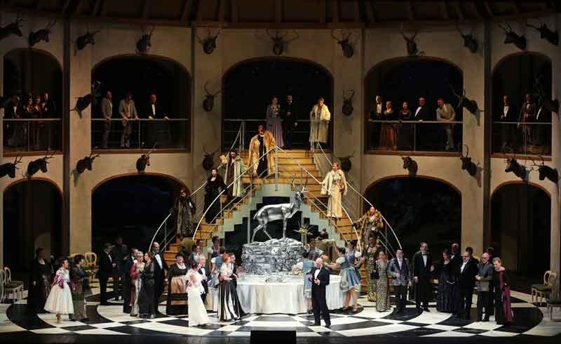 Die Fledermaus - Teatro alla Scala - 02