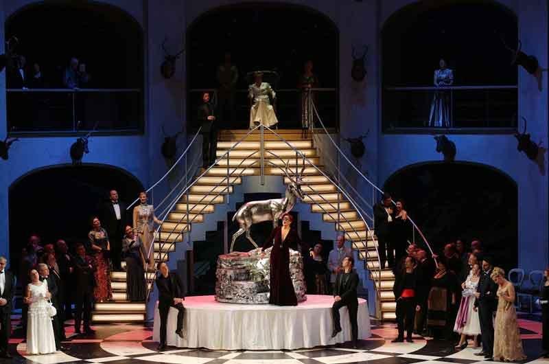 Die Fledermaus - Teatro alla Scala - 01