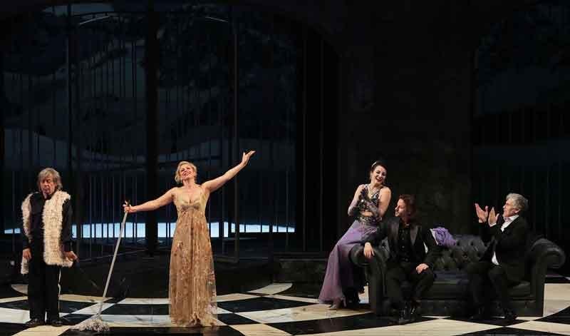 Die Fledermaus - Teatro alla Scala - 04