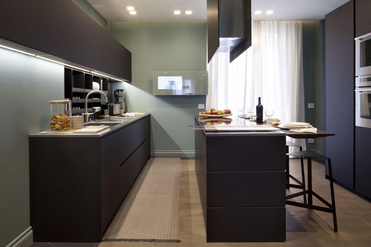 Atelier durini home design su misura - Andrea castrignano bagno ...