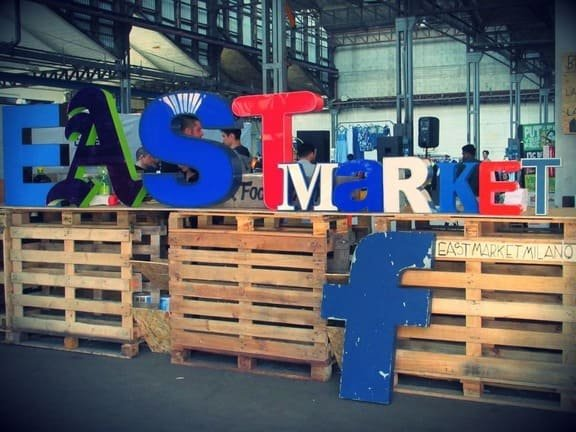 East Market Milano: il mercatino vintage compie due anni_East Market_MilanoPlatinum