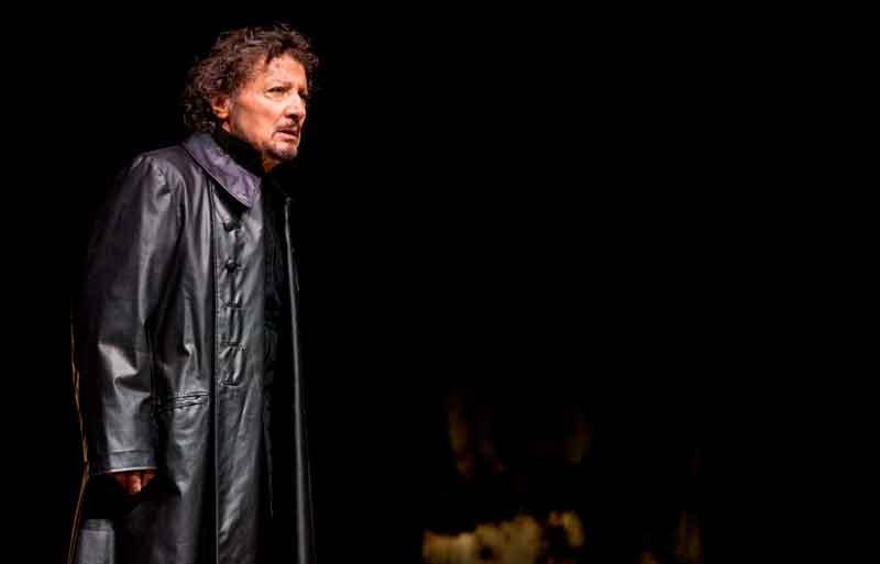 Germano Mazzocchetti - Teatro Stabile Dell'Aquila - Rappresentazione Della Passione
