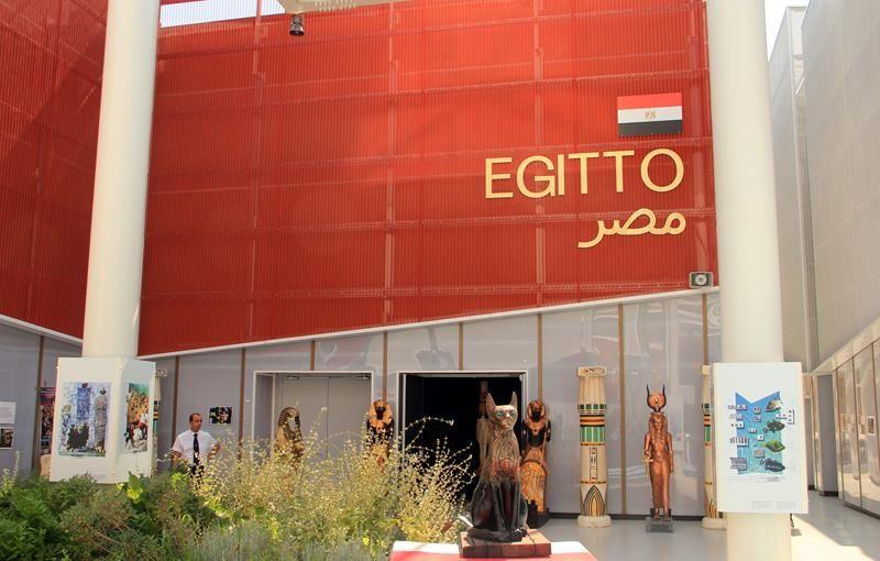 Cluster Bio Mediterraneo Expo 2015 - Egitto 01