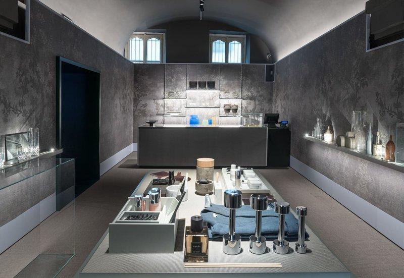 Elle Decor Grand Hotel presenta The Open House by Antonio Citterio Patricia Viel_3_MilanoPlatinum