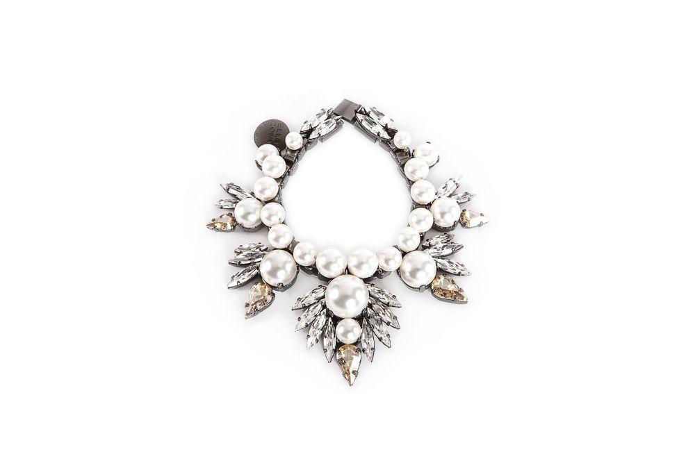 Ellen Conde, spirito siberiano made in Italy_necklacee_MilanoPlatinum