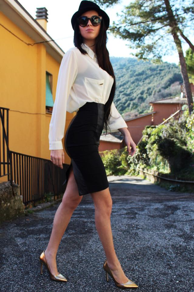 Eva Menta: fashion, follower e passione_outfitone_MilanoPlatinum