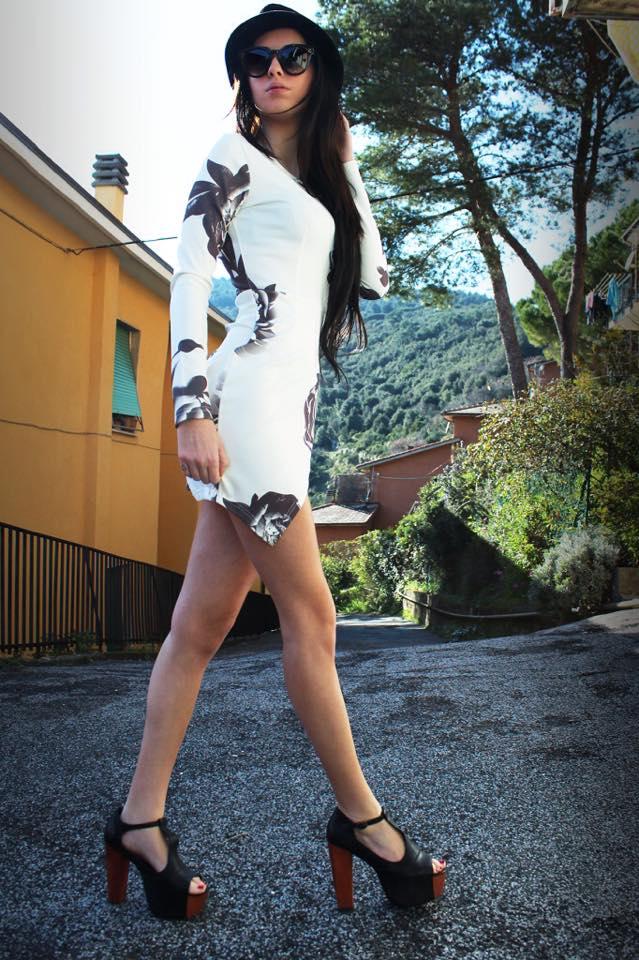 Eva Menta: fashion, follower e passione_outfittwo_MilanoPlatinum
