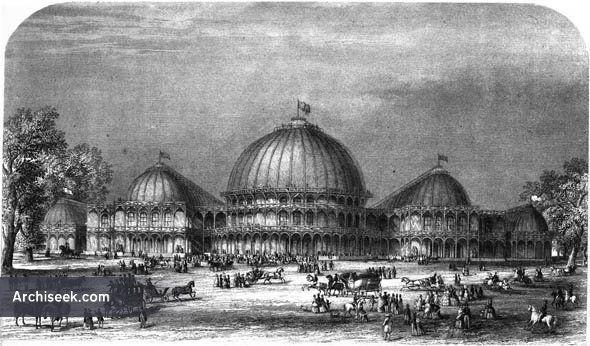Expo 1853 Dublino - 01 (Archiseek.com)