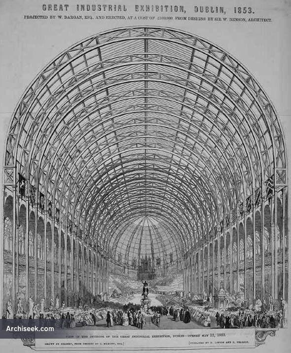 Expo 1853 Dublino - 02 (Archiseek.com)