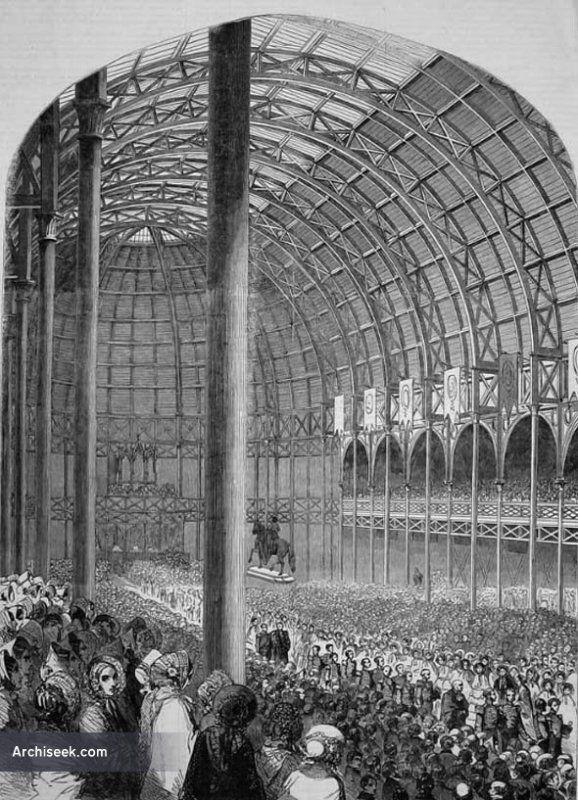 Expo 1853 Dublino - 03 (Archiseek.com)