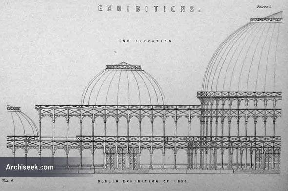 Expo 1853 Dublino - 04 (Archiseek.com)