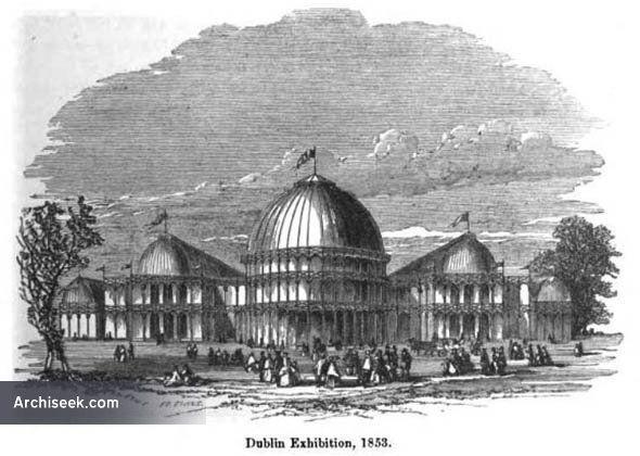 Expo 1853 Dublino - 05 (Archiseek.com)