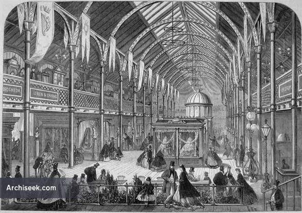Expo 1853 Dublino - 06 (Archiseek.com)