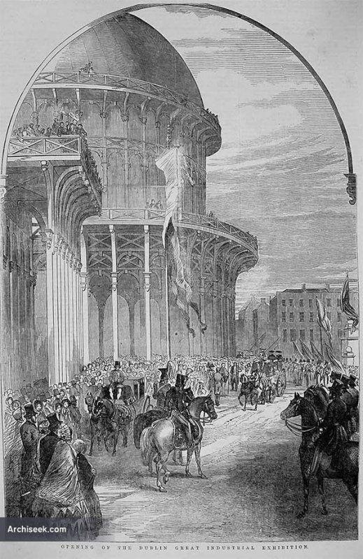 Expo 1853 Dublino - 08 (Archiseek.com)