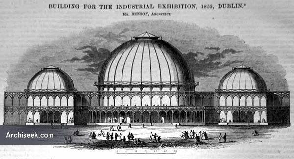 Expo 1853 Dublino - 09 (Archiseek.com)