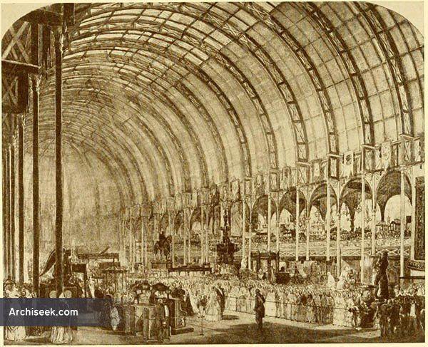 Expo 1853 Dublino - 10 (Archiseek.com)