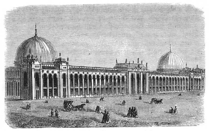 Expo 1862 London By Various (Scan from the original work) [Public domain], via Wikimedia Commons