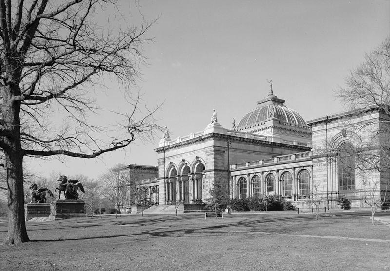 Expo 1876 Philadelphia, Memorial Hall - By Jack E. Boucher [Public domain], via Wikimedia Commons