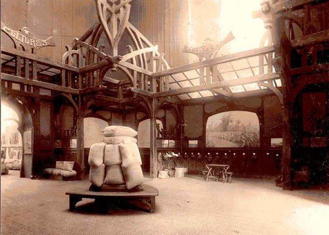 Expo_1897_Bruxelles_Structure_bois_Hobé_WikiCommons
