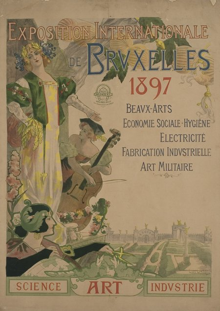 Expo_1897_Bruxelles_poster_WikiCommons