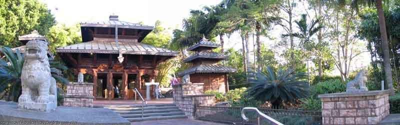 Nepal_Peace_Pagoda,_Brisbane,_Australia_by_Foundationexpo88_The-Brisbane-Nepal-Peace-Pagoda-from-World-Expo-'88
