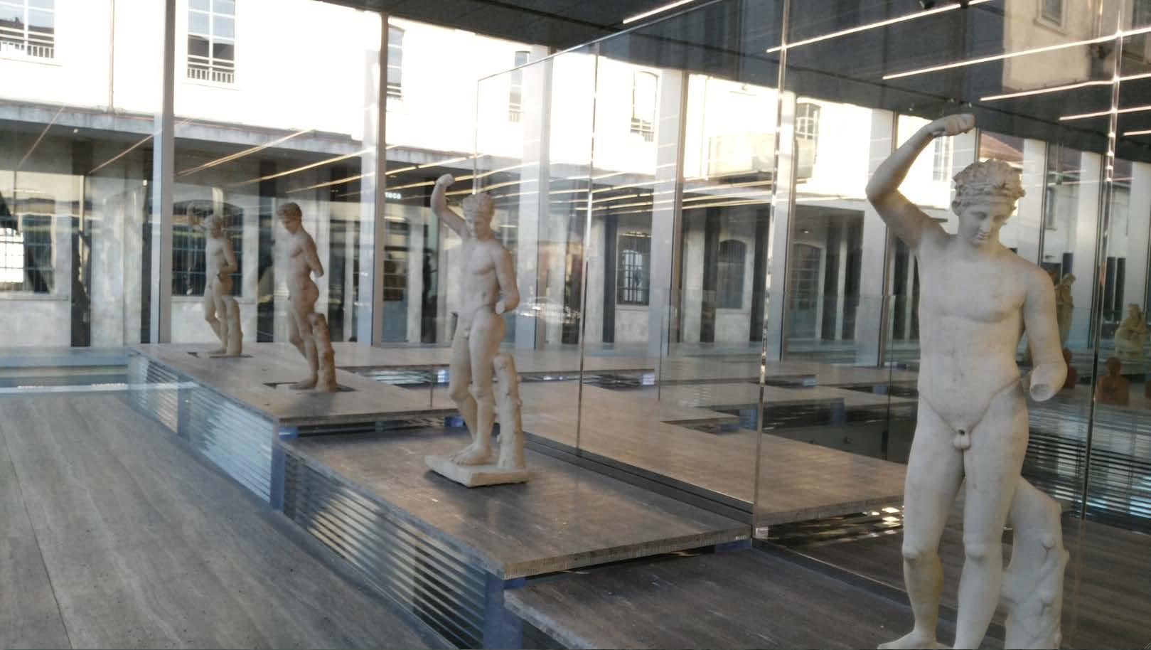 L'Armonia degli opposti: la fondazione Prada_inside_MilanoPlatinum