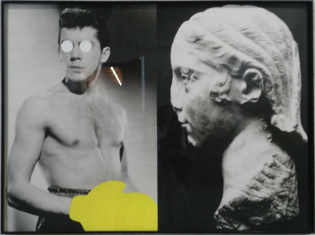 L'Armonia degli opposti: la fondazione Prada_ancient_MilanoPlatinum
