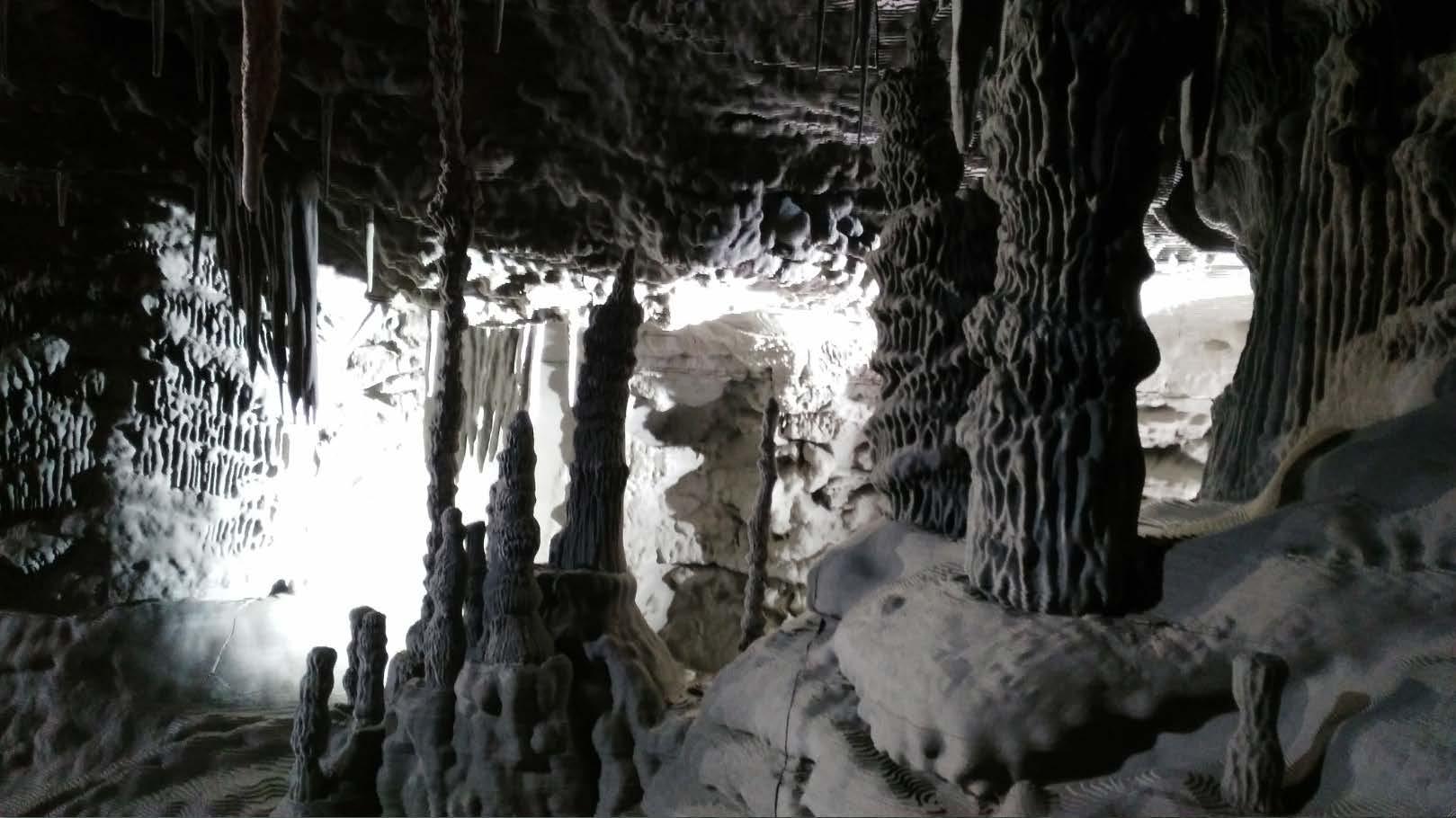 18.jpgL'Armonia degli opposti: la fondazione Prada_grotta_MilanoPlatinum